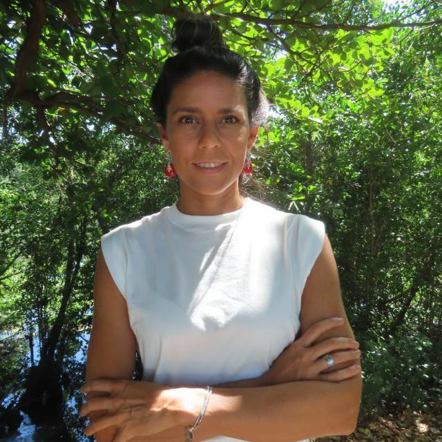 Mayara Pimentel